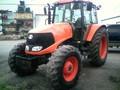 Kubota M126X 100-174 HP
