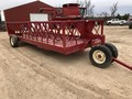 Patriot 20BF Feed Wagon