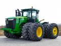 2013 John Deere 9560R 175+ HP