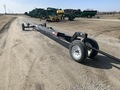 2010 Maurer 30' Header Trailer