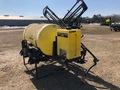 2010 Top Air 300 Pull-Type Sprayer
