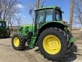 2015 John Deere 6110M Tractor