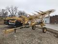 2020 Vermeer VR1224 Rake