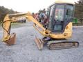 Deere 27C ZTS Excavators and Mini Excavator