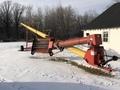 Westfield MK130-71 Augers and Conveyor