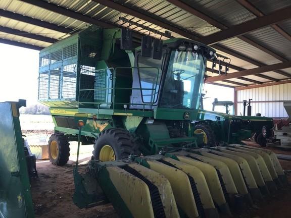 2006 John Deere 7460 Cotton