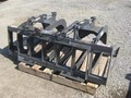 2015 Stout Brush Grapple Loader and Skid Steer Attachment