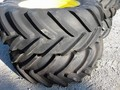 Michelin 600/65R38 Wheels / Tires / Track