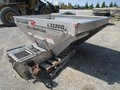 New Leader Multapplier Self-Propelled Fertilizer Spreader