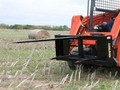 Land Pride BS10 Loader and Skid Steer Attachment