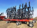 2012 Case IH Precision Hoe 800 Air Seeder