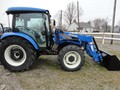 2020 New Holland Workmaster 65 40-99 HP