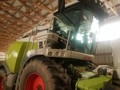 Claas Jaguar 960 Self-Propelled Forage Harvester