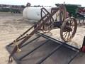 John Deere 15 Pull-Type Forage Harvester