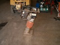 Compactor MT-85HS Compacting and Paving