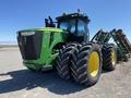 2012 John Deere 9410R 175+ HP