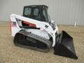 2010 Bobcat T180 Skid Steer