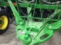 2020 John Deere HD Wagon Style Air Seeder Rear Hitch Harvesting Attachment