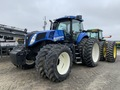 2013 Ford New Holland T8.360 175+ HP