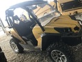 2015 Can-Am Commander XT 1000 ATVs and Utility Vehicle