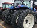 2014 New Holland T7.260 Tractor