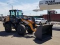 2020 Case 321F Wheel Loader
