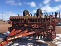 Krause 4519A Chisel Plow