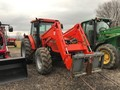 2003 AGCO LT70 Tractor