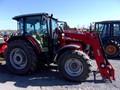 Massey Ferguson 5711 100-174 HP