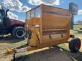 2020 Haybuster 2660 Bale Processor