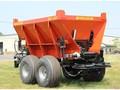2020 Pequea SL10 Pull-Type Fertilizer Spreader