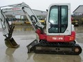 Takeuchi TB53FR Excavators and Mini Excavator