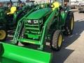 2020 John Deere 4044R 40-99 HP