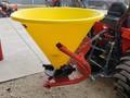 Taylor Way 233S400P Pull-Type Fertilizer Spreader
