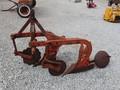 Massey Ferguson 62 Plow