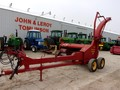 New Holland FP230 Pull-Type Forage Harvester