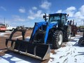 2012 New Holland T7.260 Tractor