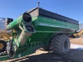 2008 Brent 1194 Grain Cart