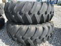 Firestone 520/85R38 Wheels / Tires / Track