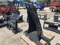 2019 CID XSB Loader and Skid Steer Attachment