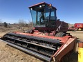 Case IH 8840 Self-Propelled Windrowers and Swather
