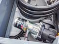 2021 Thunder Creek EV500 Fuel Trailer