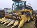 1998 New Holland FX45 Self-Propelled Forage Harvester