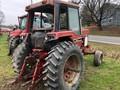 International Harvester 886 100-174 HP