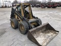 1992 New Holland L785 Skid Steer