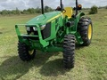 2020 John Deere 5045E Tractor