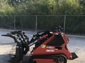 2018 Boxer 600HD Skid Steer