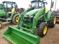 2014 John Deere 4105 40-99 HP