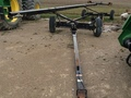 2011 J&M 974 XL Header Trailer