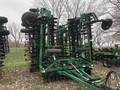 Great Plains 8544DV Soil Finisher